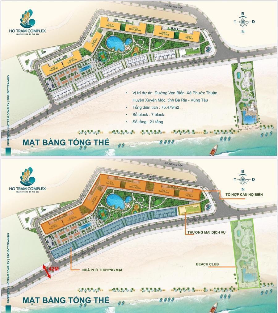 Mat Bang Ho tram complex 3