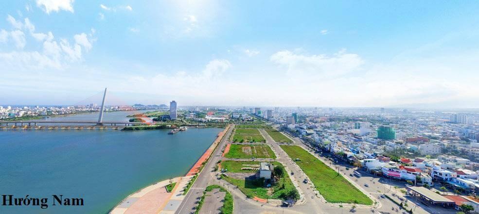 View huong nam
