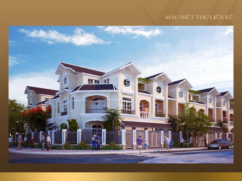 Biet thu lien ke golden bay cam ranh bdsreal. Com