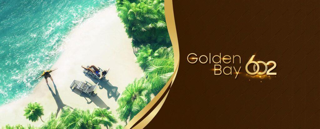 golden bay 602