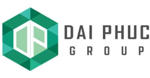 Logo dai phuc group