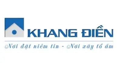 Logo khang dien. Jpg bdsreal