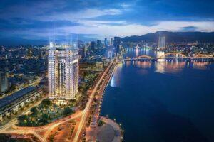 The royal da nang