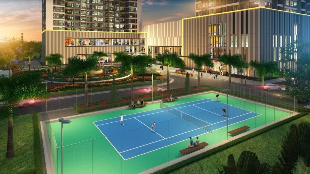 Tien ich sg mystery villas q2 san tennis