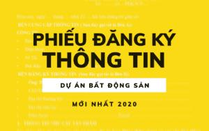 Bieu mau phieu dang ky thong tin bat dong san