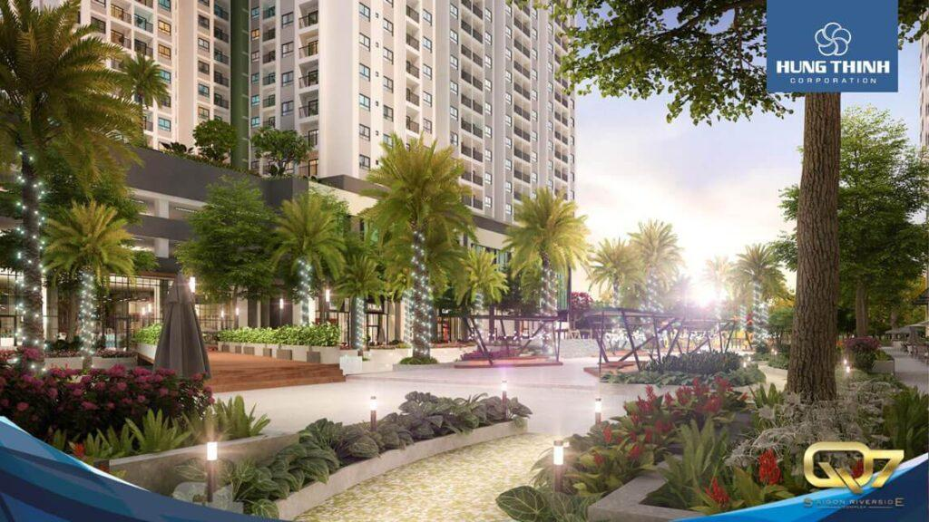 Hinh anh can ho q7 riverside complex 1