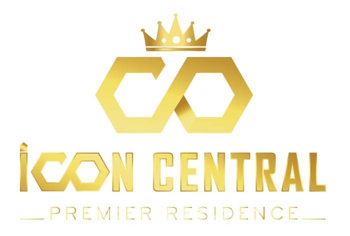 Logo icon central