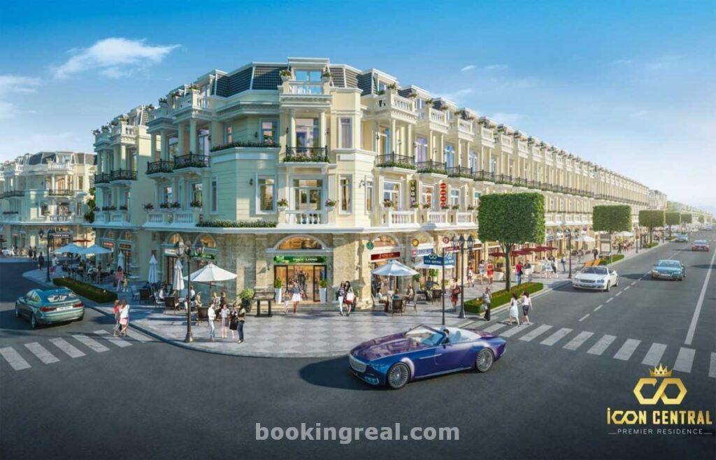 Shophouse prime icon central