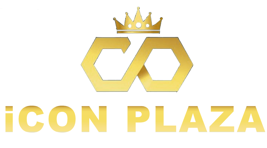 Logo icon plaza