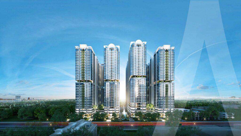 Phoi Canh Du An Astral City 2