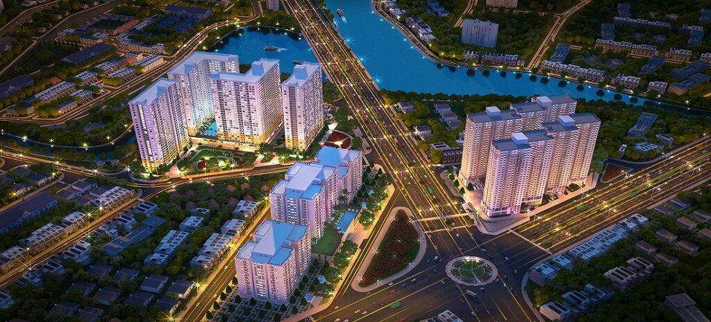 Cum 3 du an carina plaza city gate towers diamond riverside
